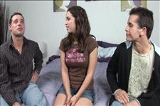 Teens For Cash 19 Scene 3