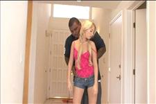 Black Teen Punishment 3 Scene 4
