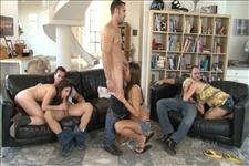 Neighborhood Swingers 4 Scene 2