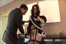Girls Get Busted Scene 3