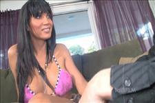 Transsexual Babysitters 14 Scene 1