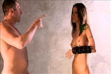 Tabitha Stevens' Sticky Wet Sex Scene 3