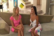 Intimate Invitations 5 Scene 1