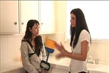 Lesbian Tutors 4 Scene 3