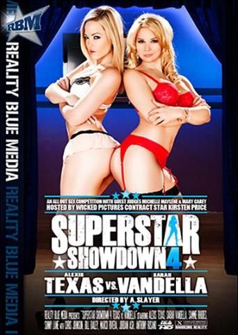 Superstar Showdown 4 Alexis Texas vs. Sarah Vandella