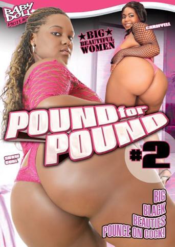 Pound For Pound 2