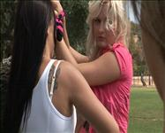 Mums And Daughters 2 Scene 9
