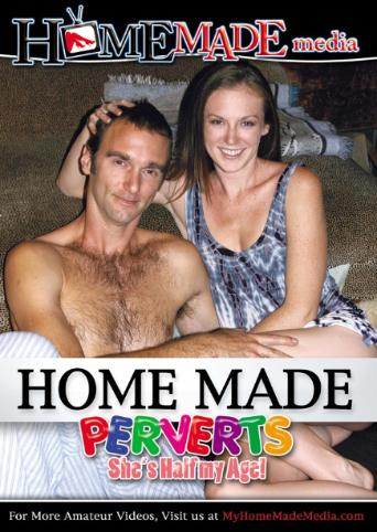 Home Made Perverts
