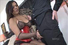 Transsexual Babysitters 15 Scene 4