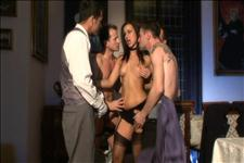 French Maid Service Scene 5