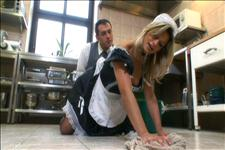 French Maid Service Scene 6