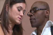 Sean Michaels Interracial Candy Stripers Scene 4