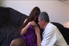 Your Mom's Hairy Pussy 12 Scene 4