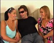 Breast Strokers 3 Scene 3