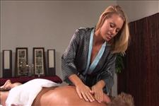 Massage Parlor Mayhem Scene 4