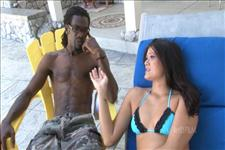 Interracial Swingers 3 Scene 1