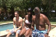 Interracial Swingers 3 Scene 3