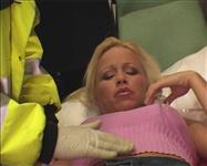 Irregular Practice 2 Open Leg Surgery Scene 3