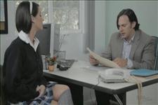 Schoolgirl Sex Scene 1
