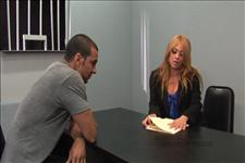 Strip Searched 2 Scene 2