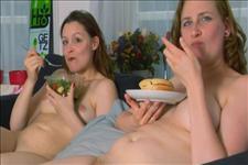 Girls Get Horny Scene 1