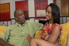 Horny Black Babysitters 3 Scene 3
