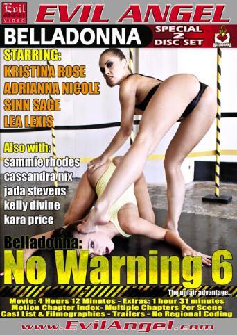 No Warning 6