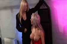 Alicia Rhodes' Tough Love Scene 3