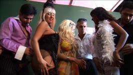 Amy Azurras Gallery Scene 3