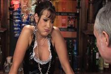 Ben Dovers Bonking Bar Maids Scene 2