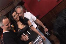 Ben Dovers Bonking Bar Maids Scene 5