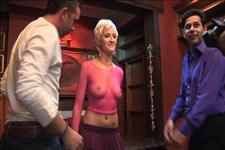 Ben Dovers Studio Sluts Scene 5