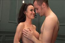 Young Hot And Anal Scene 2