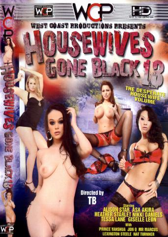 Housewives Gone Black 13
