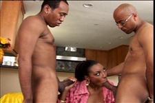 Big Black Cockstars Scene 3
