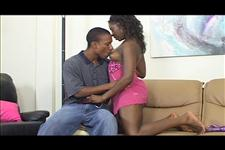 Black In The BoXXX Scene 2