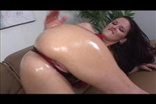 White Ass Attack Scene 3