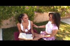 Chocolate Sorority Sistas 7 Scene 4
