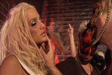 Black Beauty 2 The Devils Doorway Scene 5