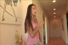 Celeste Star's The Teen Hunter Scene 2