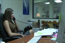 Office Perks 2 Scene 4