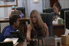 Office Perks 2 Scene 5