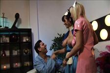 Nursing Angels Scene 1