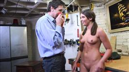 The Initiation Of Anissa Kate Scene 2