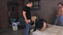 Sex Crimes Scene 6