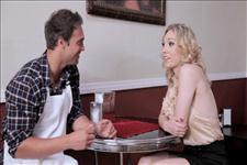 Cafe Amore Scene 1