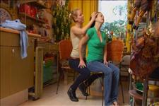 Girls Yearning Scene 2