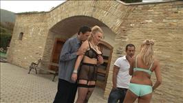 Teeny Bikini Babes Scene 3