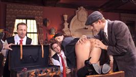 Young Harlots Naughty Tutorials Scene 5