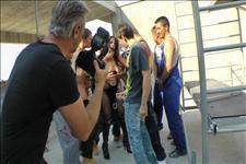 Bitches In Uniform Scene 5